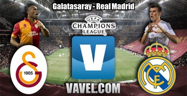 Futbol En Vivo Real Madrid Vs Liverpool Online Champions | Review ...
