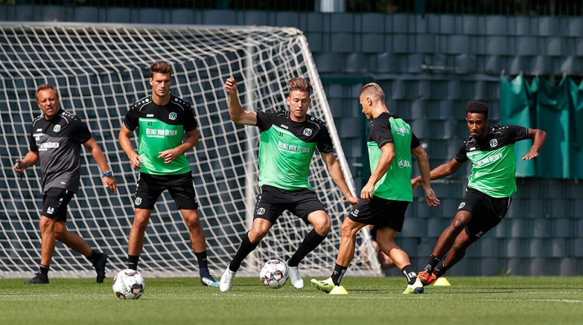 VAVEL Road to Bundesliga 2018/19 - L'Hannover vuole riconfermarsi