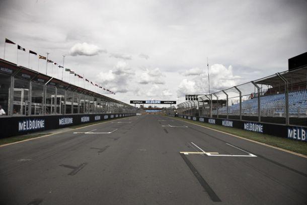 Muitas interrogações no arranque da F1 2015