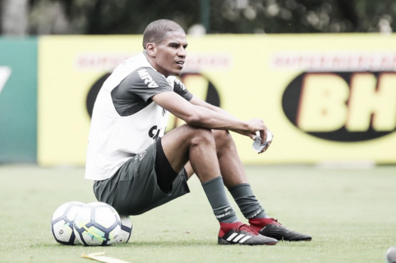 Atlético-MG deve selar permanência de Leonardo Silva para 2019