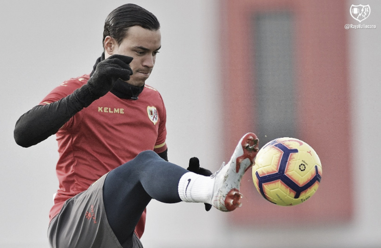 Previa Rayo Vallecano - Levante: en busca de la victoria en Vallecas