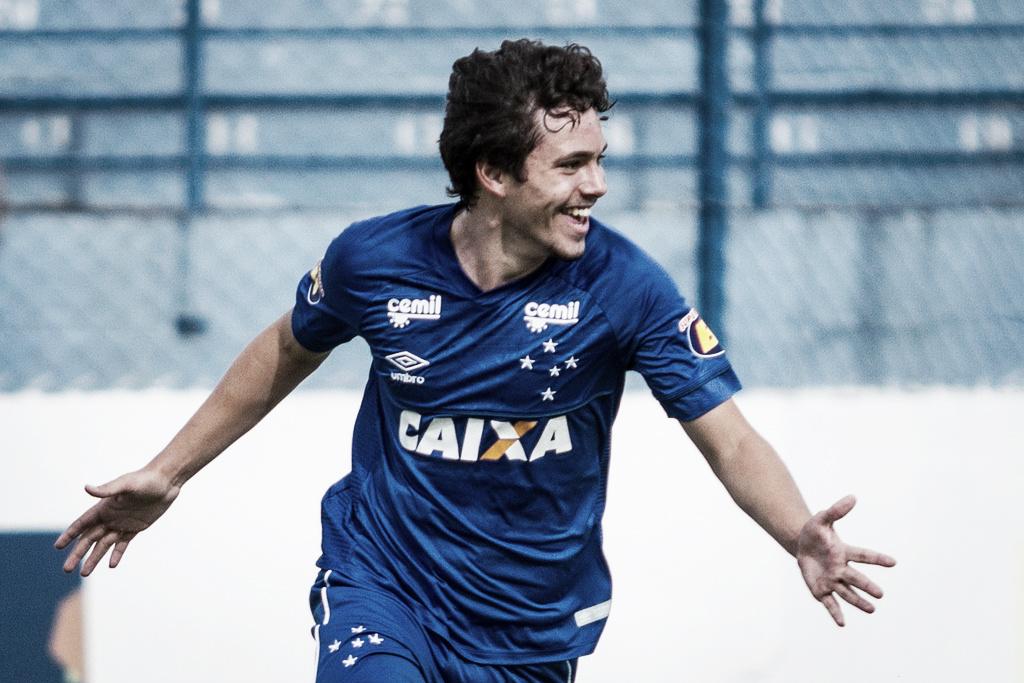 Cruzeiro bateMarília e avança para a próxima fase da Copinha