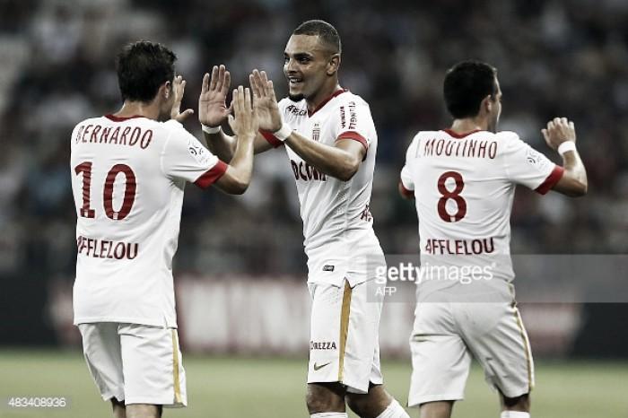 Ligue 1: os lusitanos que brilham pelo Mónaco