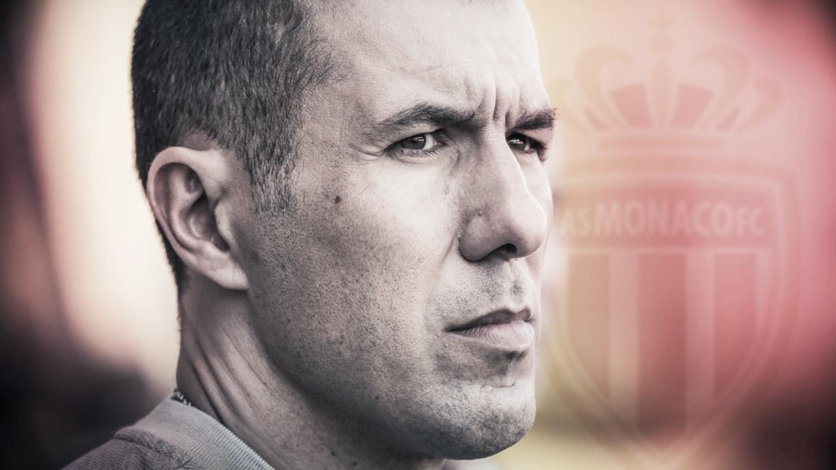 Monaco confirma retorno do técnicoLeonardo Jardim