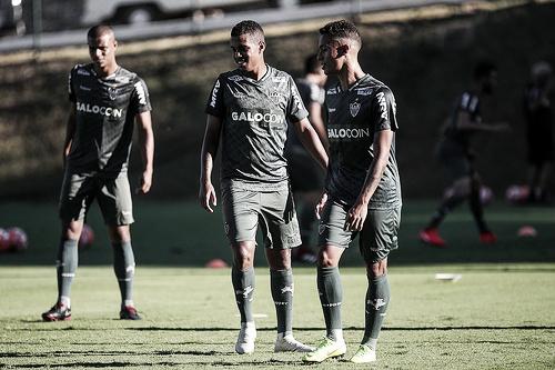 Com time reserva, Atlético-MG encara Guarani noIndependência