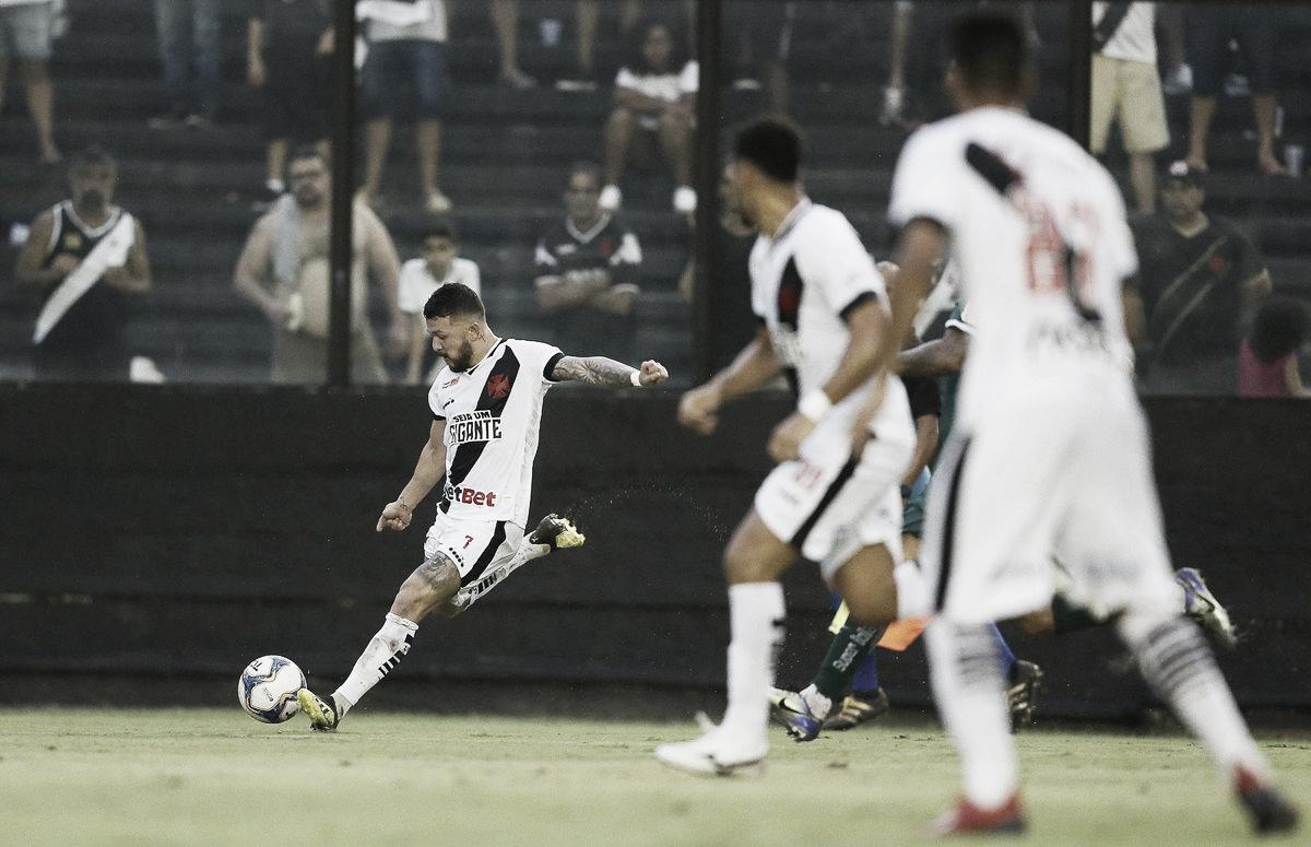Vasco recebe Avaí em São Januário pela terceira fase da Copa do Brasil