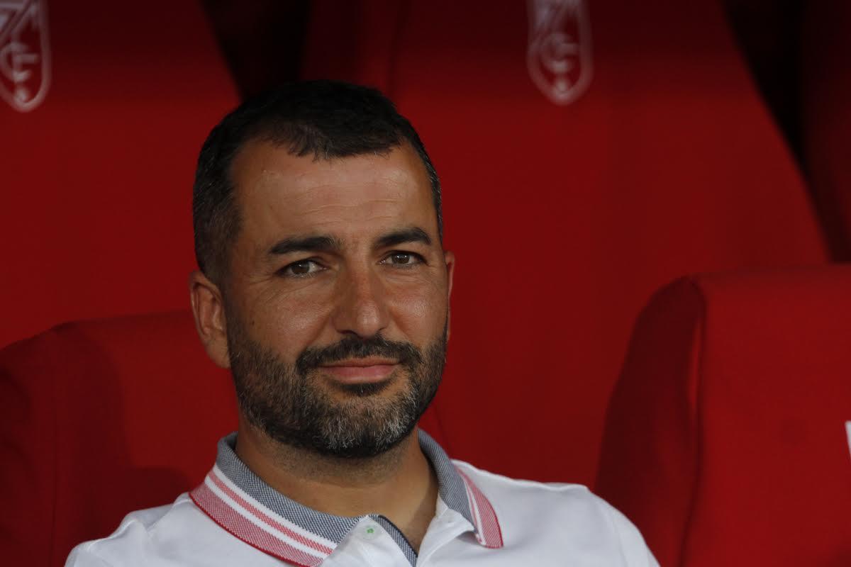 """Diego Martínez: """"El Sevilla se ha reforzado muy bien en cantidad y calidad"""""""