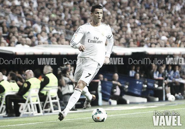 Perfil: Cristiano Ronaldo