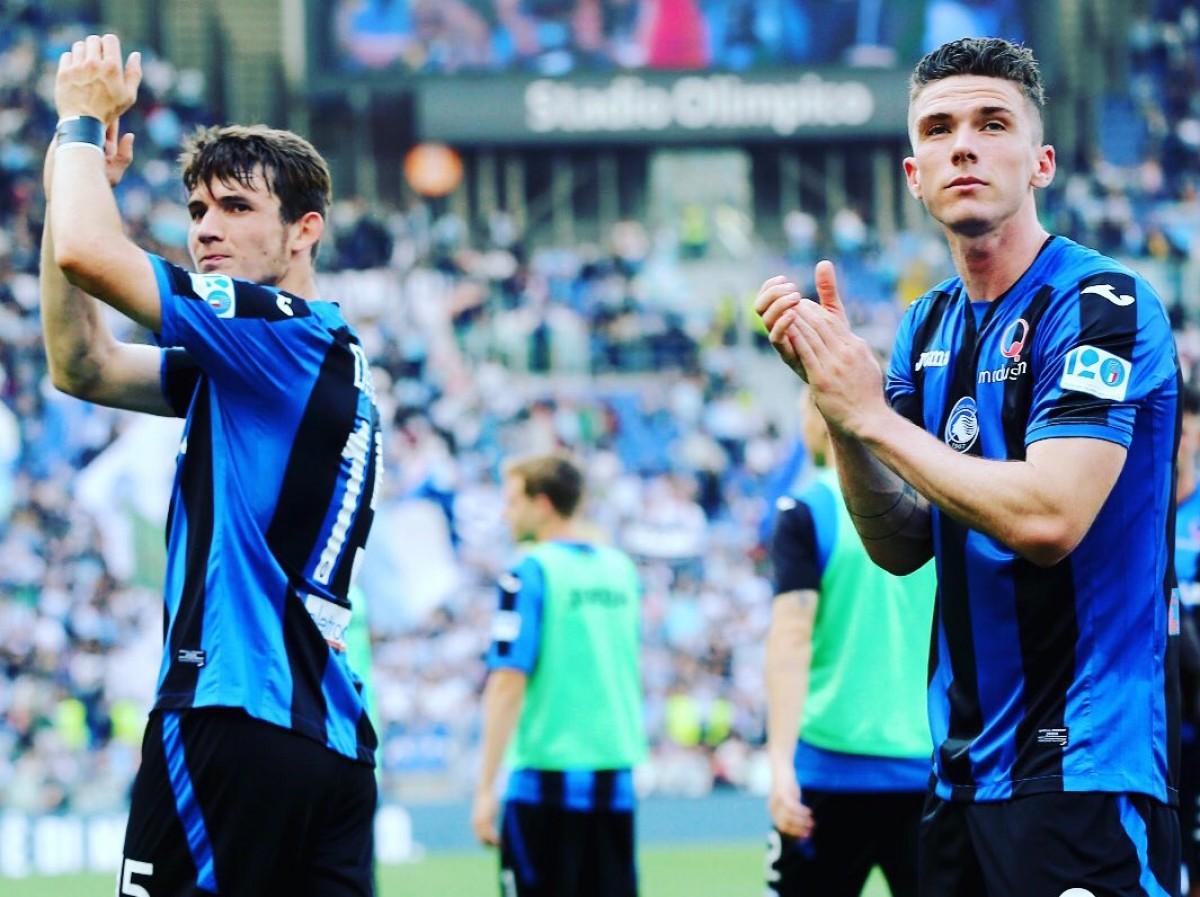 """Atalanta, Gasperini: """"Arriviamo bene a questo finale di stagione. Papu? Oggi sfortunato"""""""