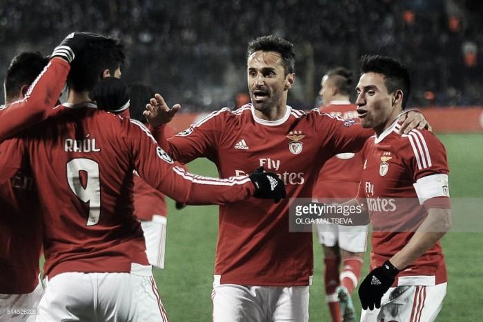 Bayern de Munique no caminho das águias: Lewandowski - Jonas, sonhar pela glória