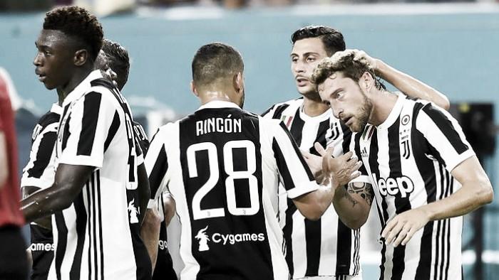 Juve avanti a piccoli passi: la vittoria sul Paris Saint-Germain e la crescita dei giovani e di Marchisio