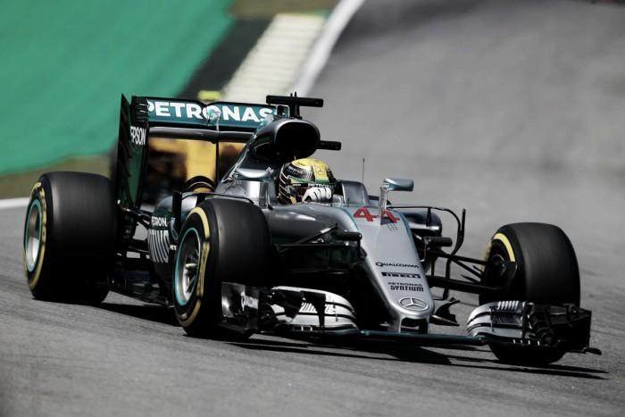 Hamilton gana y alarga la lucha con Nico Rosberg