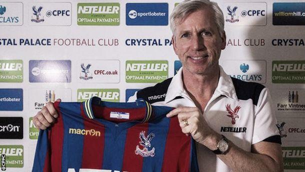 Crystal Palace e West Brom cercano l'inversione di rotta: arrivano in panchina Pardew e Pulis