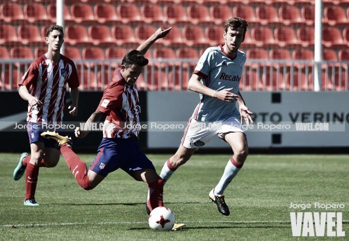 Coruxo - Atlético B: sálvese quien pueda