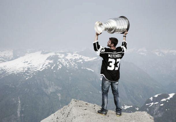 Anécdotas de la Stanley Cup (I)