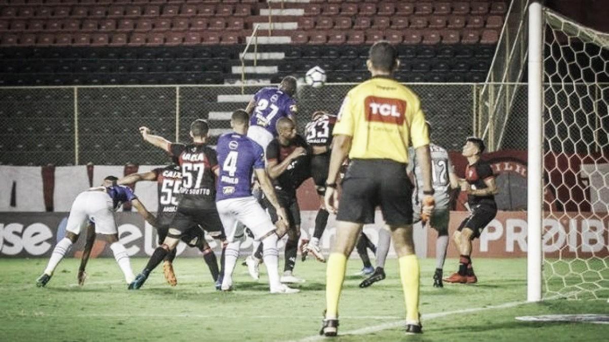Problemas com arbitragem levam Cruzeiro a protestar na CBF