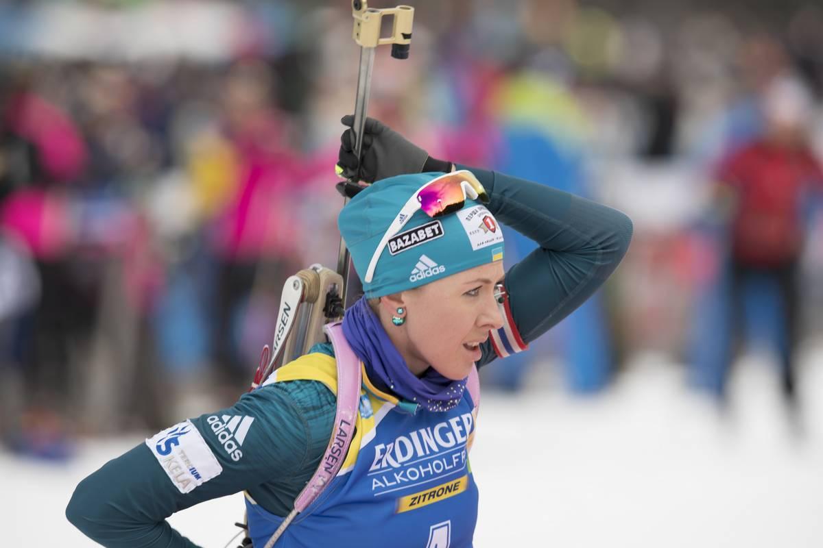 Biathlon Recap 1.2