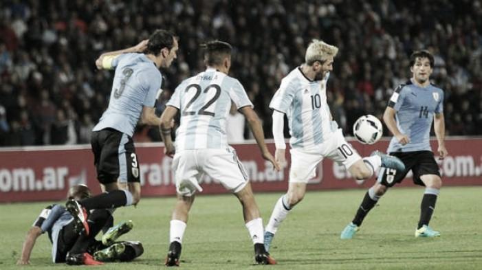Qualificazioni Russia 2018 - Sampaoli non può sbagliare: l'Argentina vola in Uruguay
