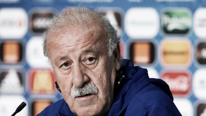 """Euro 2016, Del Bosque richiama i suoi all'ordine: """"Dobbiamo avere umiltà. Turchia squadra forte"""""""