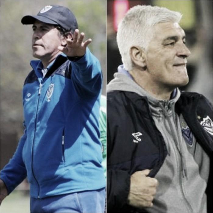 Anuario Vélez Sarsfield VAVEL 2017: Omar de Felippe y Marcelo Gómez, los capitanes del barco