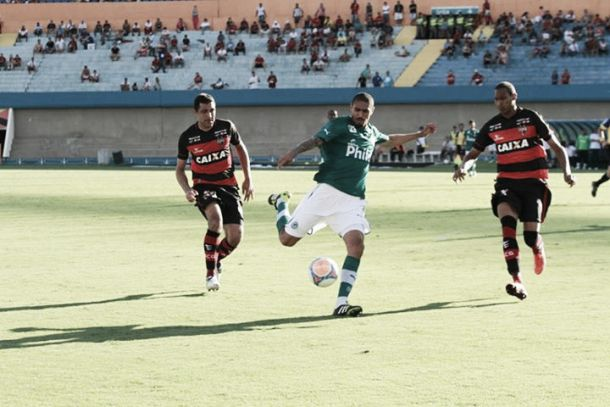 Série A 2014: Goiás Esporte Clube