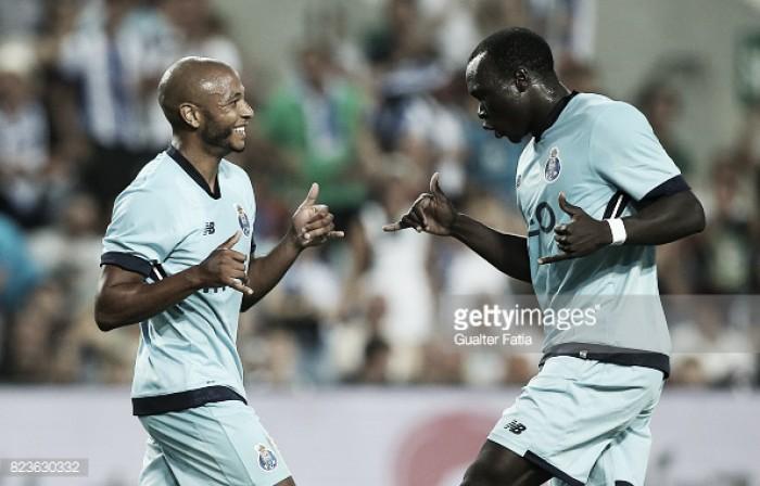 FC Porto: ataque mortífero rumo ao título?