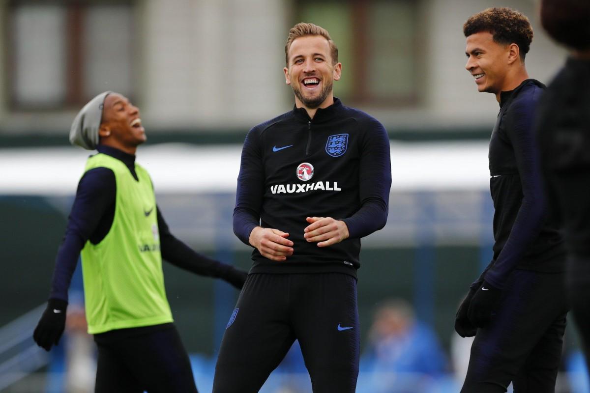 Semifinali Mondiali - L'Inghilterra conferma il 3-5-2