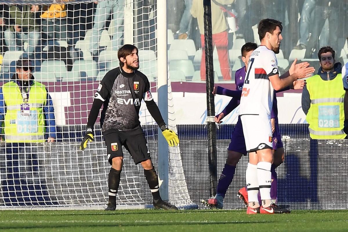 Serie A - Genoa e Fiorentina, fra la voglia di stupire e la corsa all'Europa