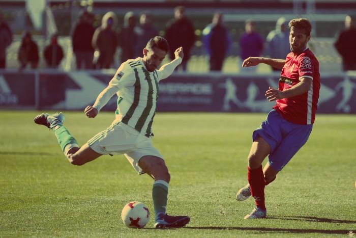 Previa CD Badajoz – Betis Deportivo: obligación de ganar a un rival directo