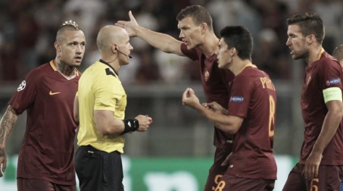 Roma, in Champions League è girone di ferro. Ma...