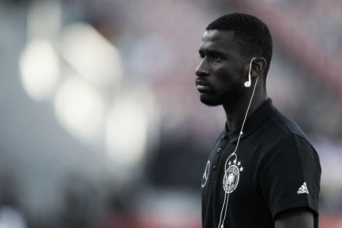 Roma, intrigo Rüdiger: si inserisce il Manchester City?