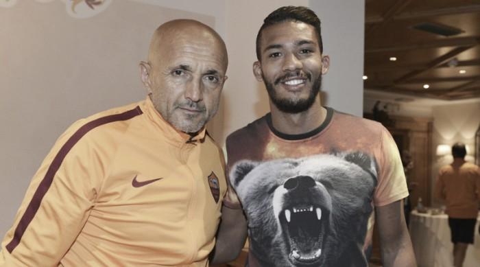 """Roma, Juan Jesus scalpita: """"Con Spalletti sto imparando tanto. Alla Roma farò il salto di qualità"""""""