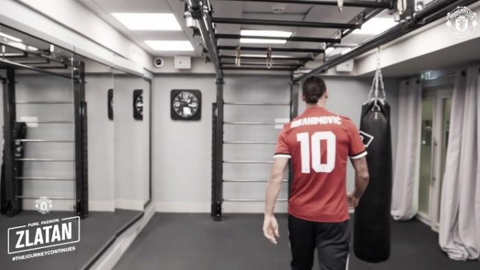 United, (ri)ecco Ibra: ufficiale il suo ritorno a Manchester