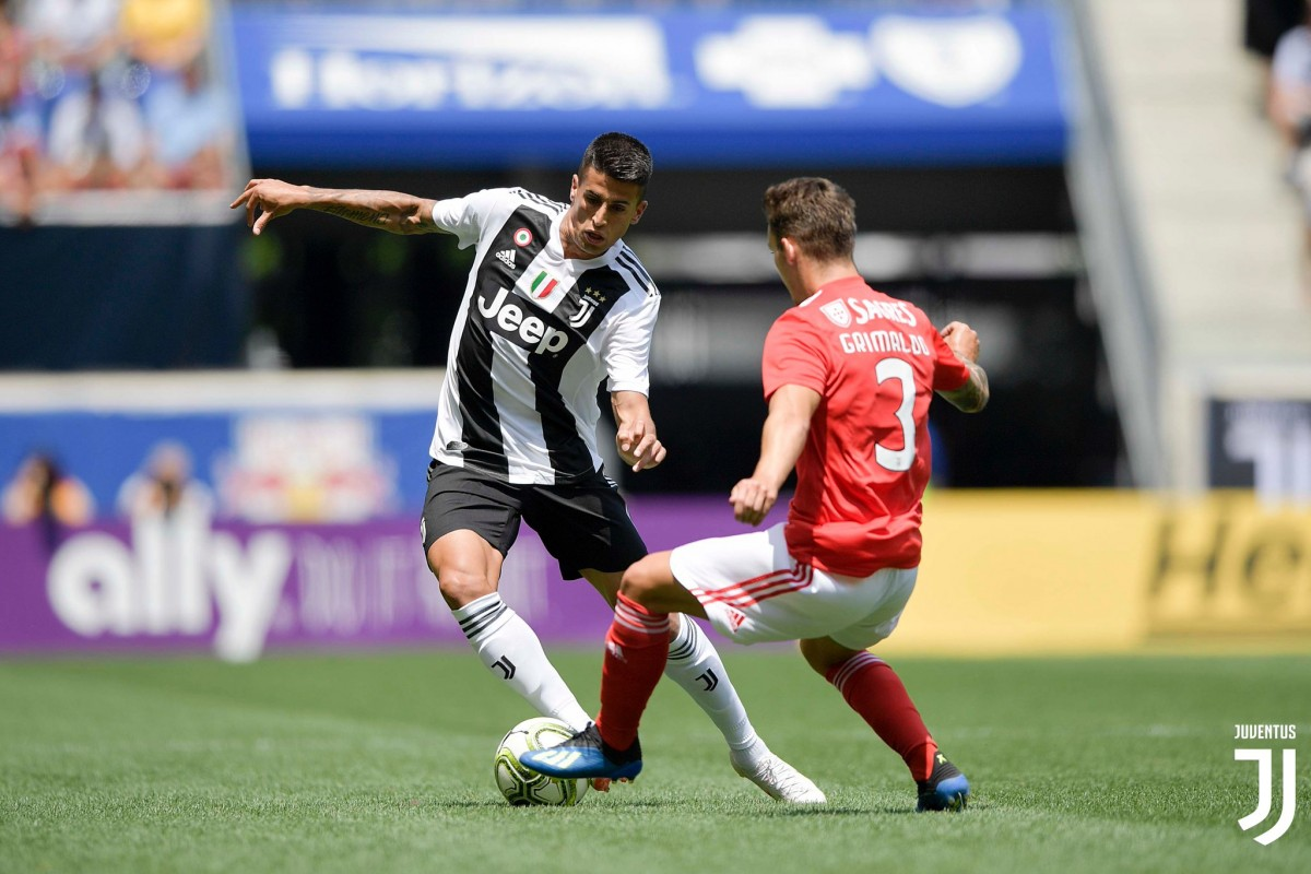 International Champions Cup - La Juve d'America vince ancora: Benfica battuto 2-4 ai rigori