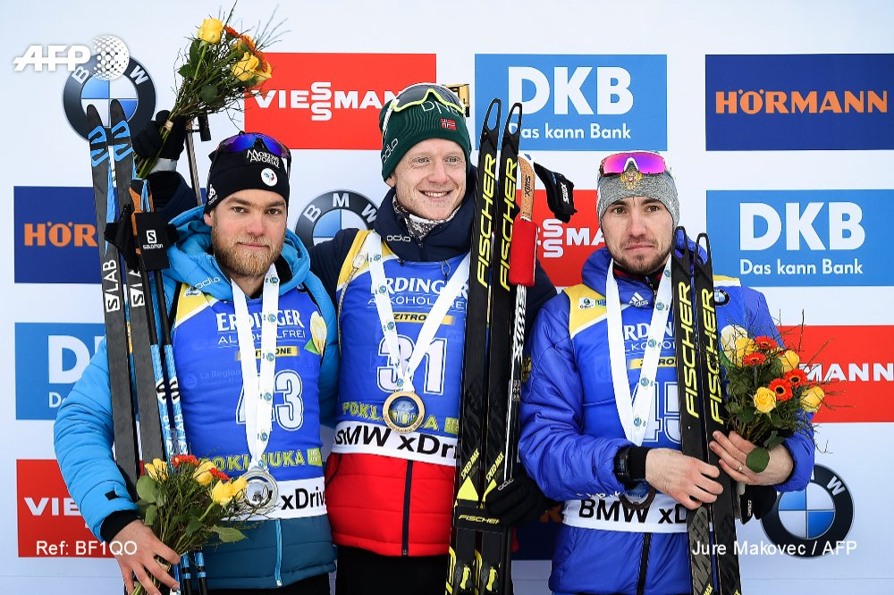 Biathlon Recap 1.3