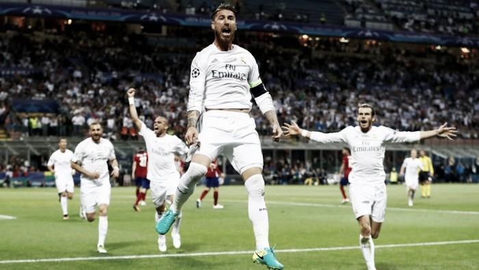 Champions League, Real Madrid in paradiso: la notte di San Siro regala l'undecima ai Blancos