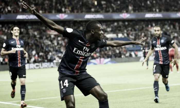 International Champions Cup, stanotte Paris Saint-Germain-Juventus fra campo e mercato