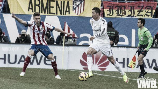 El Atlético de Madrid no mete la pierna