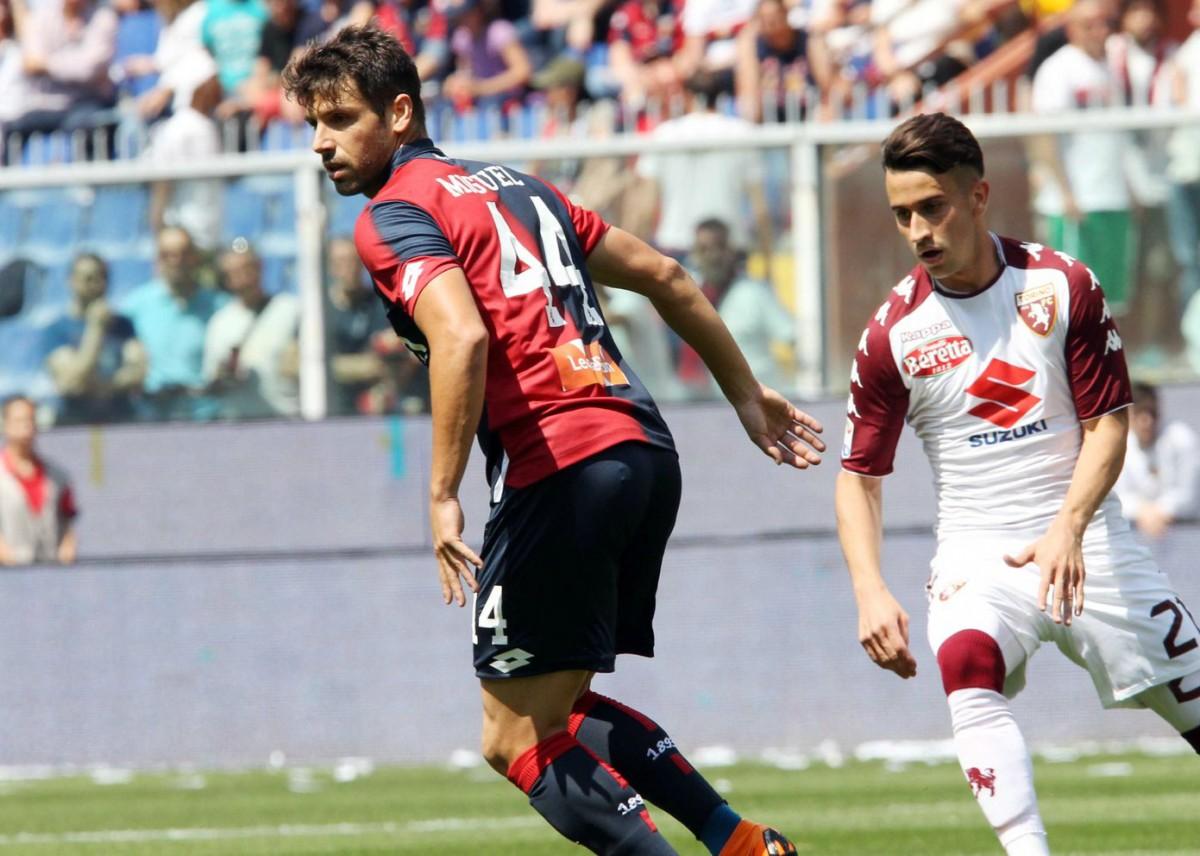 Serie A - Genoa ko a Marassi, il Torino vince 1-2 all'ultima giornata