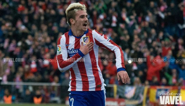 Atlético humilha Real Madrid e relança-se na corrida pela La Liga