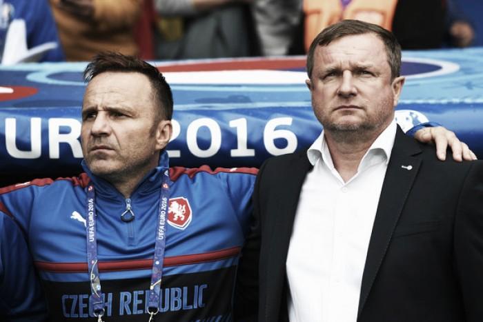 """Euro 2016, Vrba guarda già oltre la sconfitta con la Spagna: """"Ora abbiamo bisogno di 4 punti"""""""