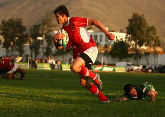 Rugby 7: Perú buscara su pase a la Liga Mundial