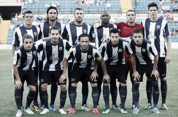 Hércules Club de Fútbol 2013/14