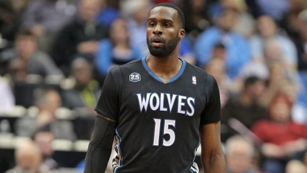The Time Is Now For Shabazz Muhammad