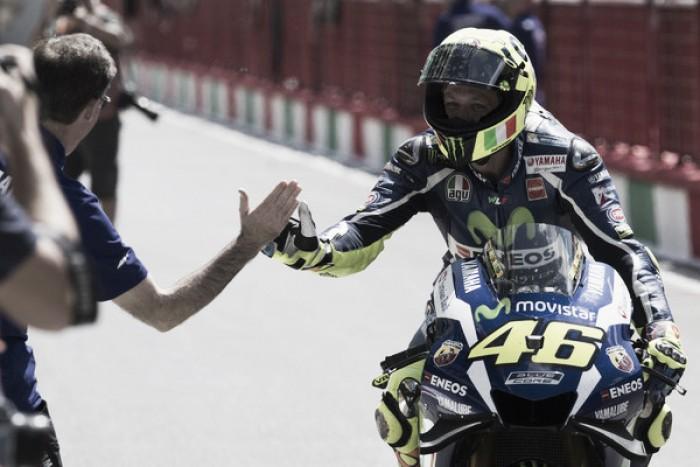 Moto GP 2016 in diretta, Gran Premio del Mugello live: vince Lorenzo
