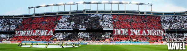 El Atlético de Madrid cumple 112 años de vida