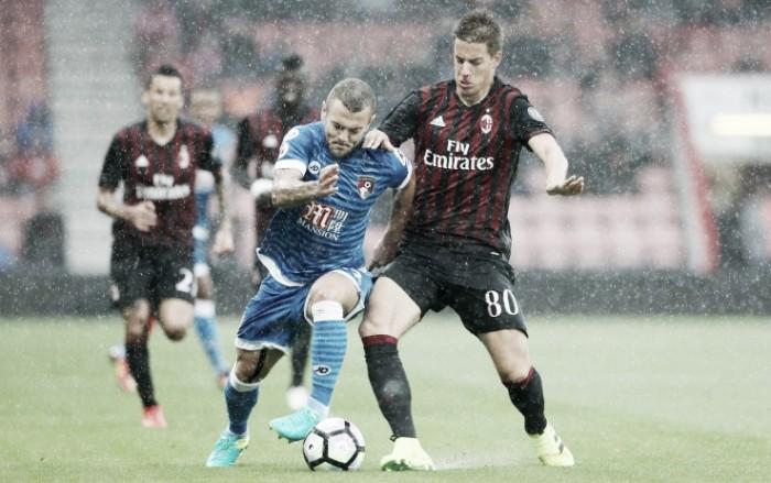 Milan, Montella mischia le carte in vista dell'Udinese: salgono le quotazioni di Pasalic, viva anche l'ipotesi 4-4-2