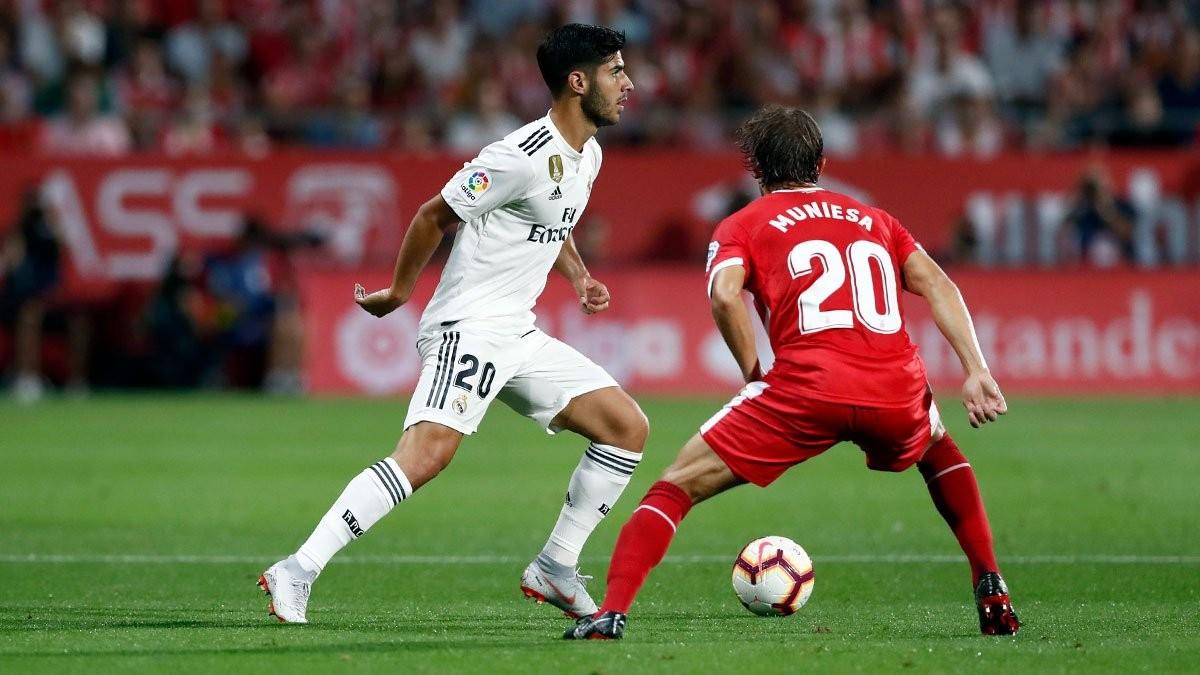 Il Real Madrid vince in rimonta in trasferta: è poker contro il Girona (4-1)