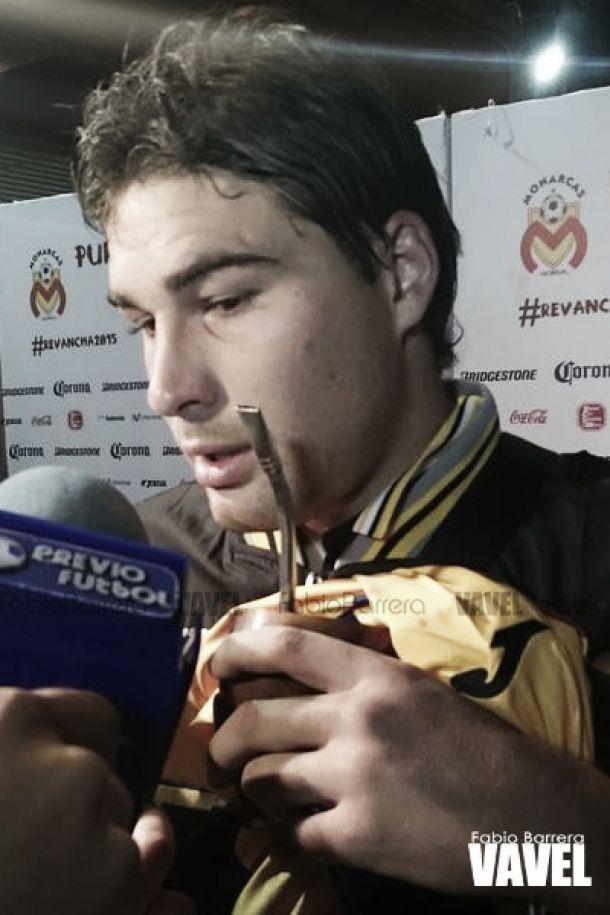 "Rafael García: ""Queríamos ganar"""