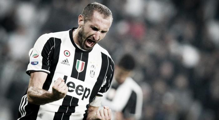 Le parole di Allegri e Chiellini prima di Juventus-Lazio